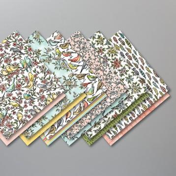 Bird Ballad Designer Series Paper 149592