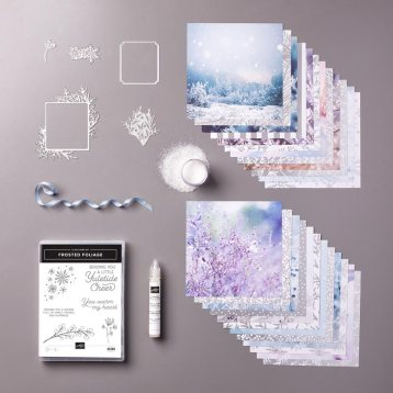 Feels Like Frost Suite Bundle (En) 153474 Price: $135.50