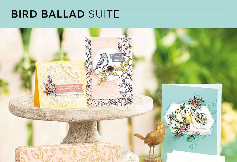 Bird Ballad Suite Bundle 152190